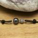 Bracelets Fil Coton ajustable