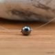 Ras de cou une perle